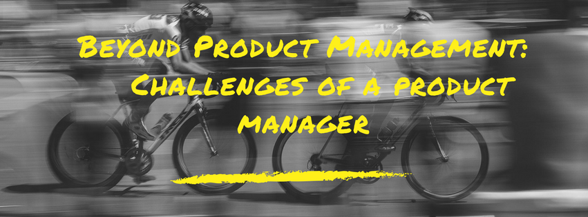 challenges product manager